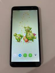 Samsung Galaxy J8 64Gb - Violeta