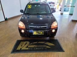 Título do anúncio: Hyundai Tucson Gls Automática 2016- Unido dono