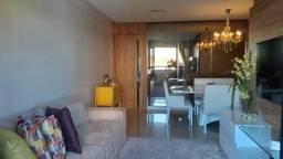 (ESN)TR65671. Apartamento na Aldeota com 106m², 3 suítes, DCE, 2 vagas