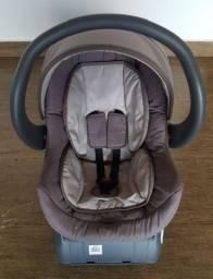 Bebê conforto com base Galzerano Cocoon