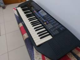 Teclado eletrônico Yamaha PSR-78
