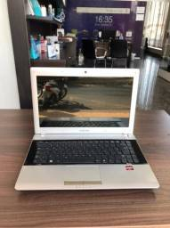 Notebook Samsung Rv415 Semi-Novo