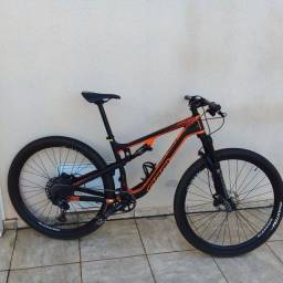 Bike oggi cattura sport 12v 2020 impecável tamanho 17