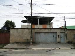 Apartamento à venda, 3 quartos, 1 vaga, Novo Eldorado - Contagem/MG