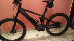 Bicicleta elétrica Trek Powerflx