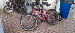 Bike de marcha aro 26
