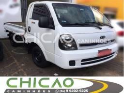 Kia Bongo 2.5 K-2500 carroceria 2012/2013