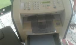 Atenção  vendo  duas impressora muito boa pra  trabalho  funcionando  normal