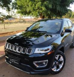 JEEP COMPASS LIMITED 2.0 2017/2017