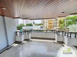 Edifício Real Plaza, apartamento com 04 quartos, Cuiabá-MT.