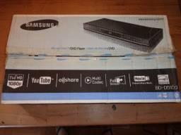 Blu-Ray Player Samsung