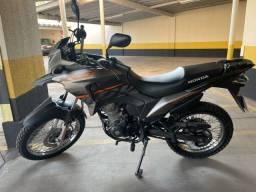 Título do anúncio: Honda XRE 190 Adventure Flex