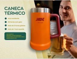 Título do anúncio: Caneca Térmica Jade