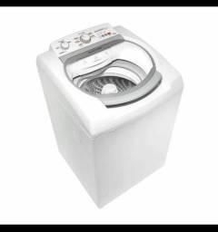 Manutenção em máquina de lavar roupa
