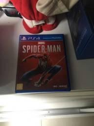 Jogo SpiderMan