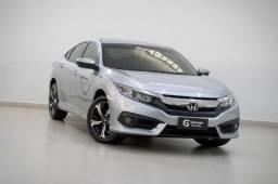 Honda Civic EX 2.0 Flex