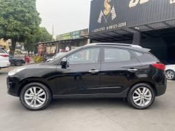 Título do anúncio: Hyundai ix35 2012 2.0 mpi 4x2 16v gasolina 4p automÁtico