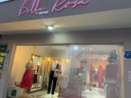 Vendo ponto de loja feminina