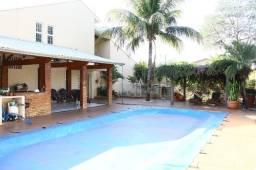 Casa a venda em Três Lagoas-Ms, Bairro Santos Dumont 3 dormitórios