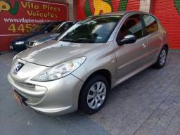 207 1.4 XR 2012 Completo