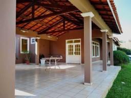 Itatiba - Casa de Condomínio - Ville Chamonix