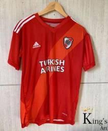 Camiseta- River Plate