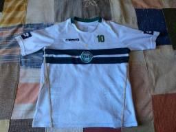 Título do anúncio: Camisa de futebol Coritiba 100 anos