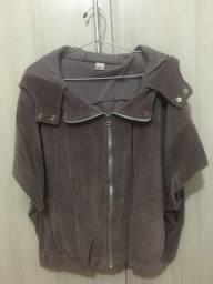 Casacos e blusas de frio femininas