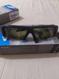 2 Óculos 3D Samsung novos