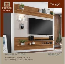 Título do anúncio: Painel Para Tv #Entrega e  Montagem Grátis