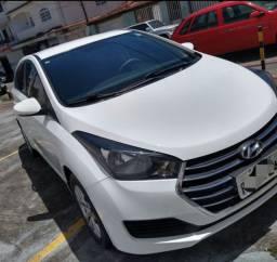 Hyundai Hb20 1.6 sedan automático