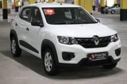 Renault Kwid 1.0 Flex MEC