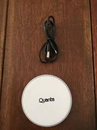 Carregador por indução Wireless Quanta