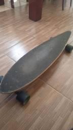 Long Board poucas vezes usado