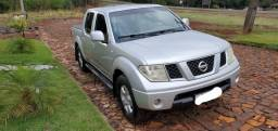 Nissan Frontier 2009 SE