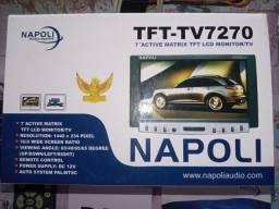 Título do anúncio: Tv para carro