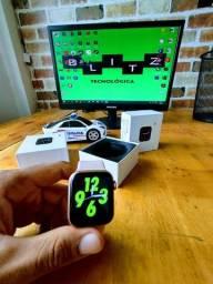 (Promoção de São João) Smartwatch W26 Com Pulseira De Brinde
