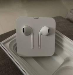 Fone de ouvido original Apple, lacrado !