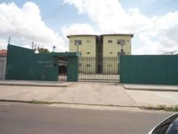 PortoAluga Apartamento Cond Uniao