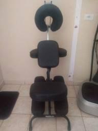 Quick massagem maca e plataforma