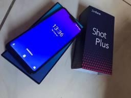 Celular Asus zen fone max shot