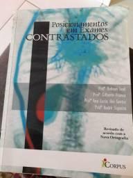 Vendo livros de radiologia e especializações