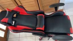 Título do anúncio: Cadeira Gamer top de linha muito bem conservada