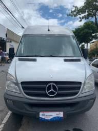 Mercedes-Benz Sprinter VAN 415 CDI 15+1 Luxo