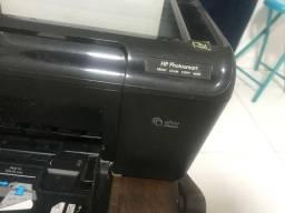 Impressora Hp Photosmart e- Print Wireless