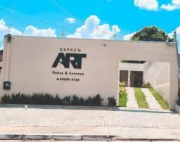 Título do anúncio: Alugo Espaço de Festa / Salão de Festa próximo ao CPA 4