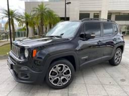 Jeep Renegade Longitude 1.8 Flex Aut