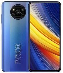 Xiaomi Poco x3 pro 256gb 8gb ram novo lacrado