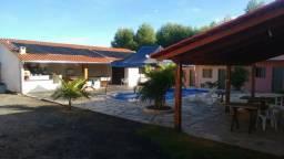 Casa para temporada em pirenopolis (casa 3)
