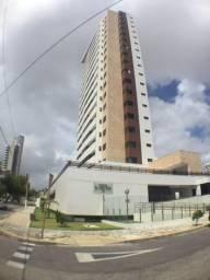 Apartamento com 3 suítes no Condomínio Maria Emília - Lagoa Nova - Natal - RN
